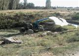 مطالعه برای افزایش بهره وری آب در حوضه آبریز دریاچه ارومیه با همکاری جایکا