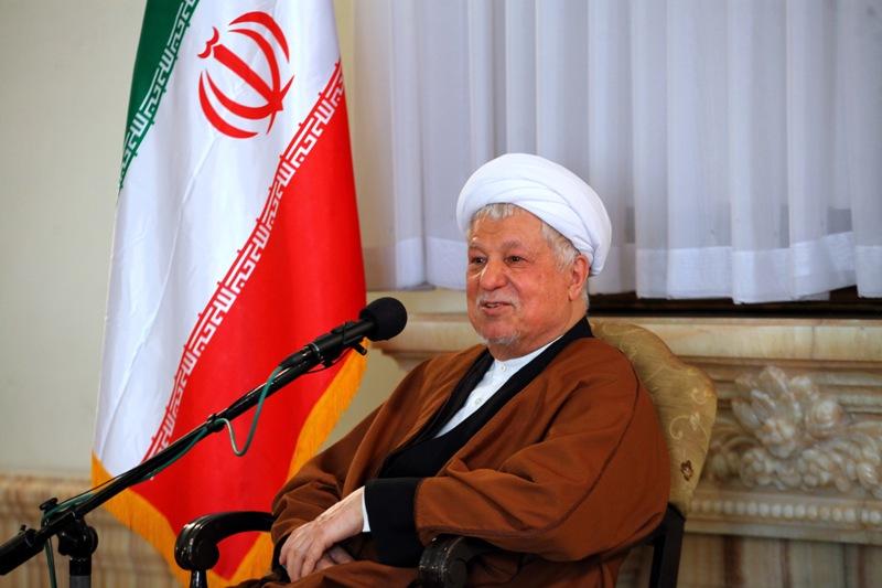 پیام آیت الله هاشمی رفسنجانی به جشنواره ملی آشتی با طبیعت
