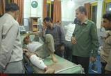 دومین عمل جراحی پای محیطبان دنا / ضارب همچنان متواری است