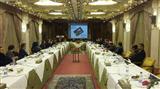نشست هم اندیشی احیای تالاب بین المللی گاوخونی در اصفهان برگزار شد