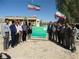 پروژه پلنگ دشتستان بوشهر به مرحله دوربین گذاری رسید