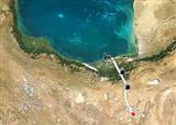احتمال توجیه پذیر بودن انتقال آب خزر به فلات مرکزی ضعیف است